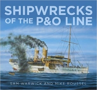 Shipwrecks of the P&O Line